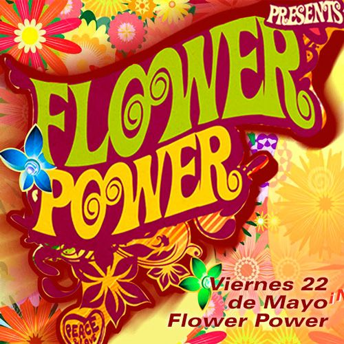 Fiesta Flower Power en Cha3