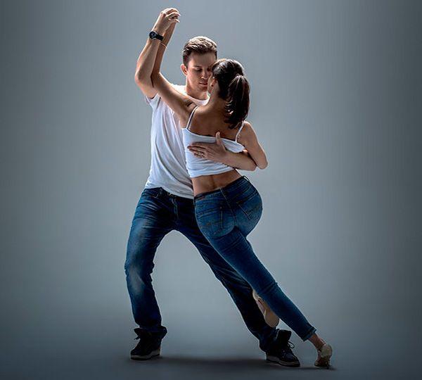 Historia del baile - Kizomba
